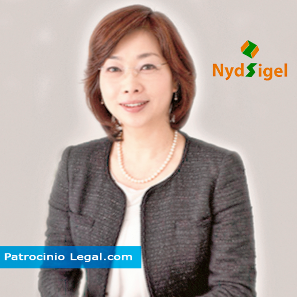 Nydsigel_Asociada_patrocinio_legal